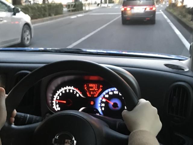 交通事故を起こさないための方法とは?安全運転には何が必要か