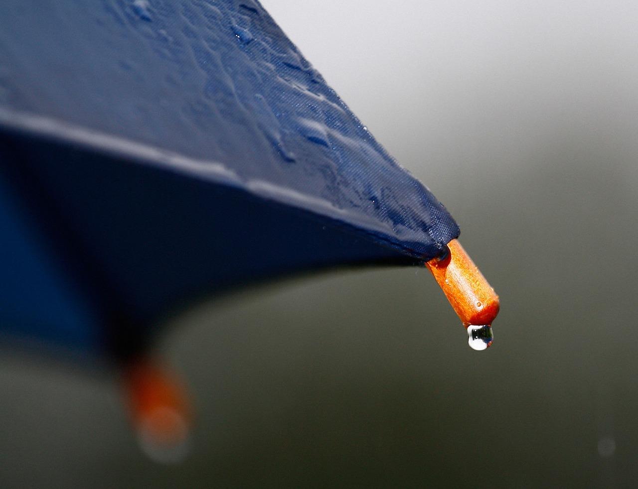 雨女・雨男の治し方が本当にあった!?私は水神社で雨女を卒業しました